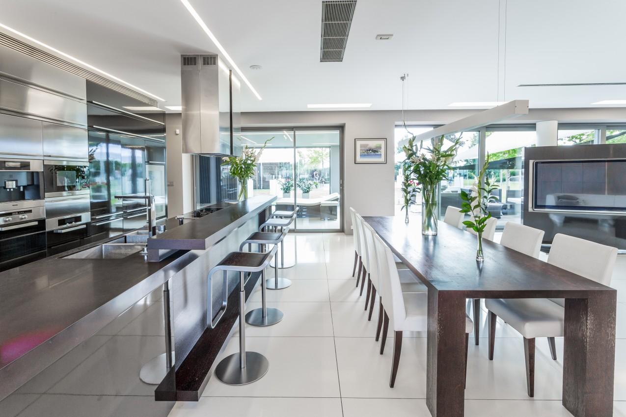 Unikátní rezidence ve stylu Bauhaus