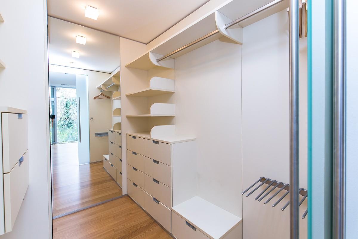 Designové bydlení na Hřebenkách