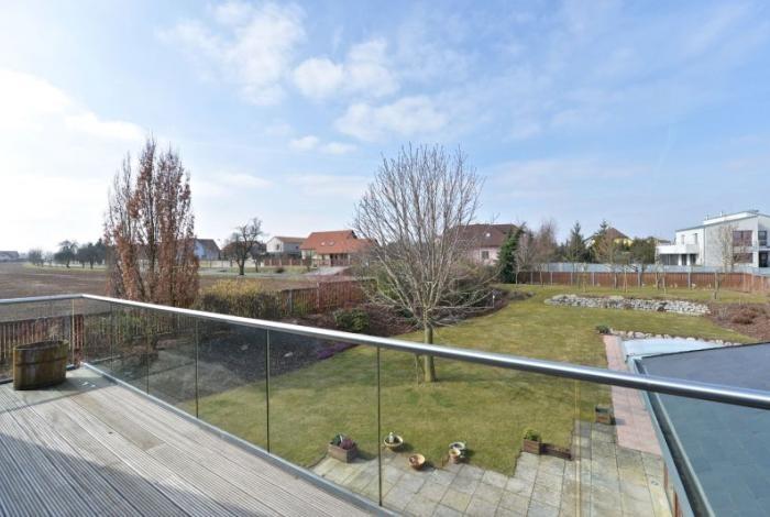Útulný dům s velkou zahradou