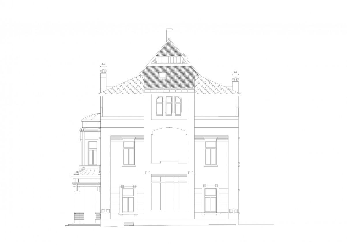 La Maison v Bubenči