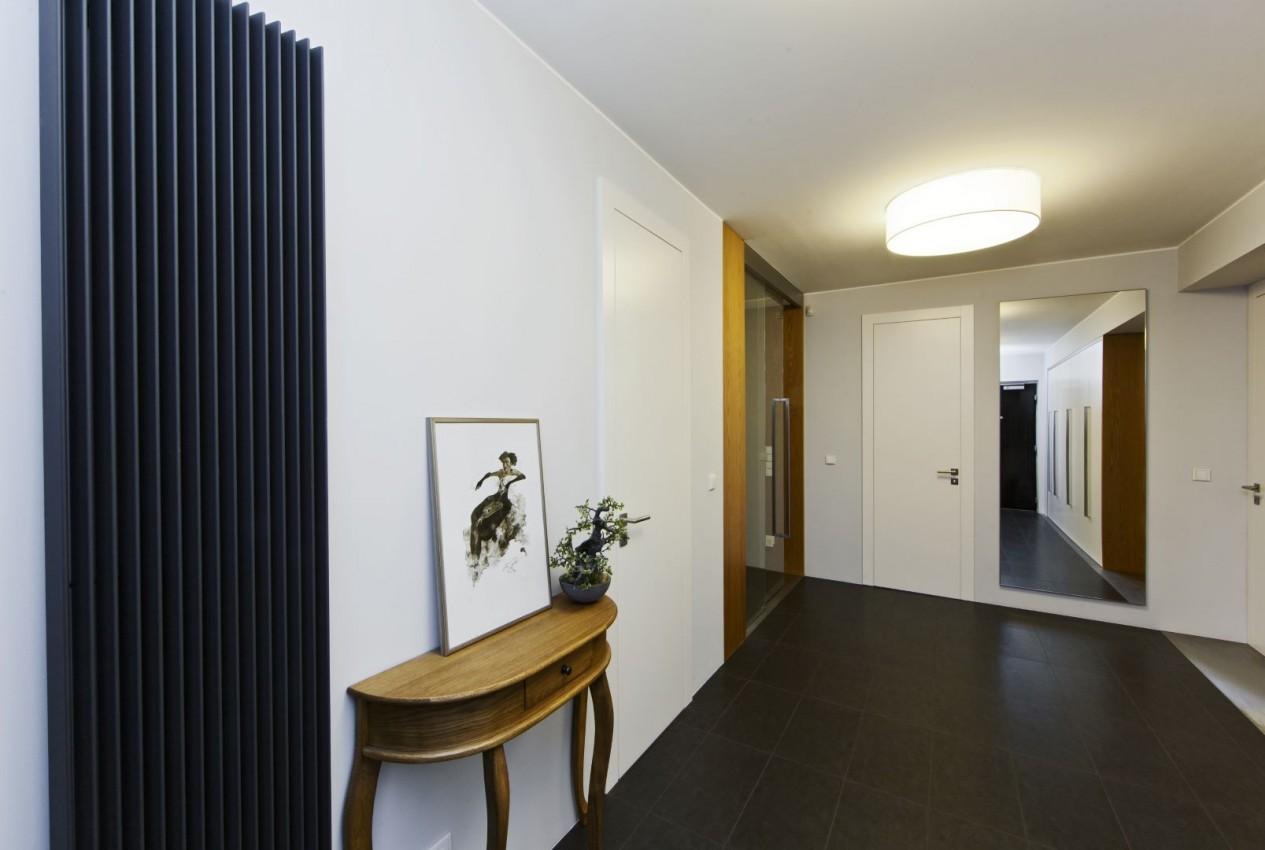 Moderní apartmán s terasou a garáží