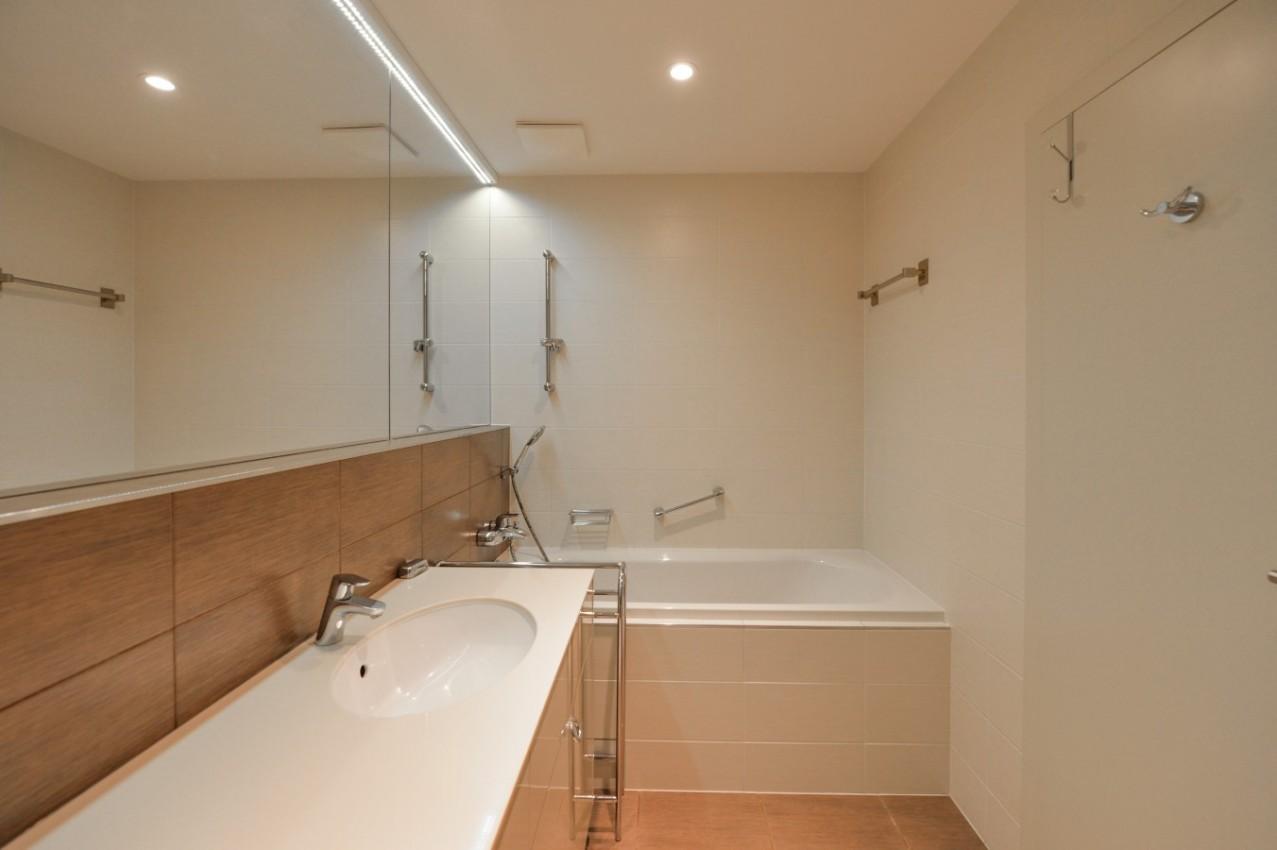 Komfortní byt v luxusním, komorním projektu Residence Bráník