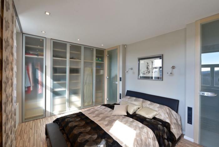 Komfortně zařízený apartmán