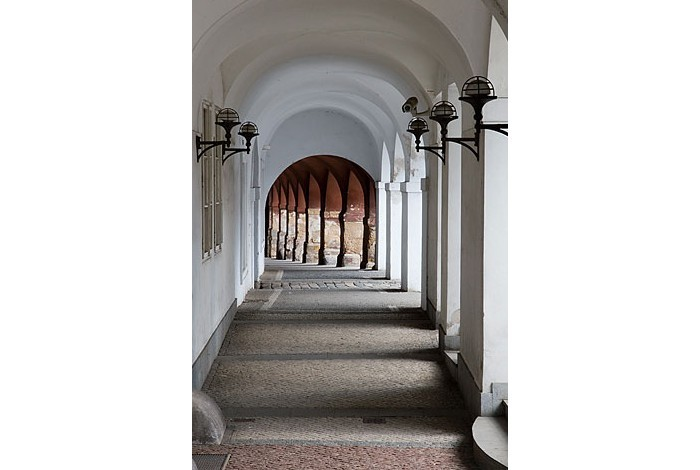 Rokokový palác je skvostem pražských Hradčan