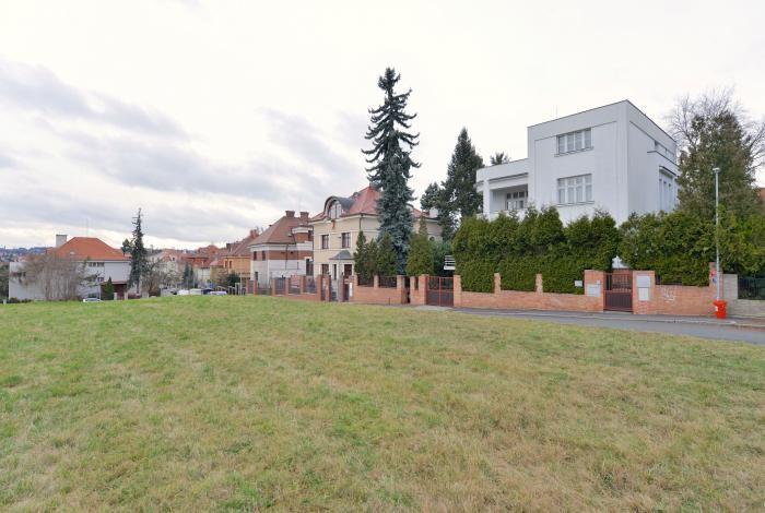 Reprezentativní vila