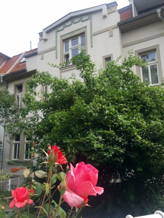 Útulné bydlení na Hradčanech