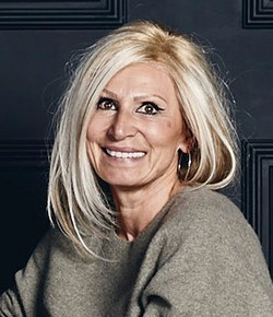 Karin Cossmann