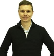 Ing.Martin Patočka
